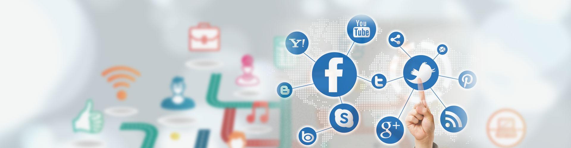 Social Media Script